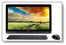 Acer Aspire AZC-606-UR24 19.5-Inch All-in-One Desktop Review