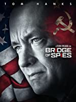 Bridge of Spies (Theatrical)