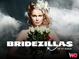 Bridezillas Season 10