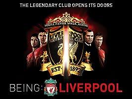 Being: Liverpool Season 1