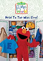 Elmo's World: Head to Toe with Elmo!