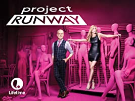 Project Runway Season 13 [HD]