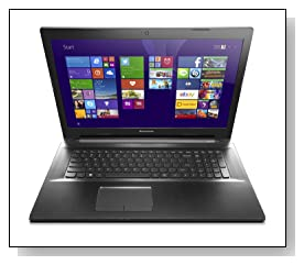 Lenovo Z70 17.3 inch Laptop, 80FG0037US Review