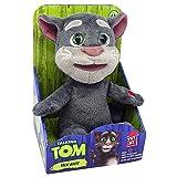 Dragon-i Toys Mini Talking Tom