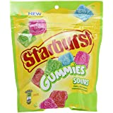 Starburst Gummies Sours Candy, 8 ounce (Pack of 8) (Tamaño: 8 ounce (Pack of 8))