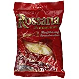 Perugina Rossana Hard Filled Candy, 4.5 Ounce Bag