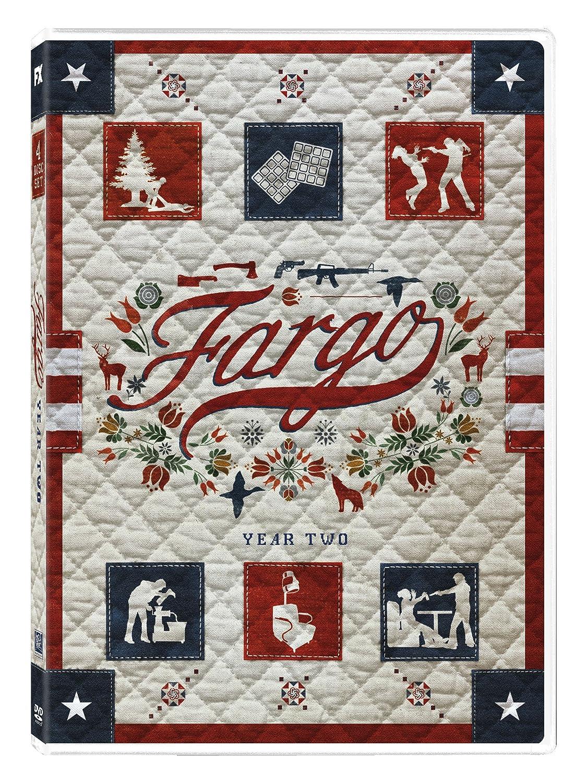 Para que no me olvide: Fargo, una serie en la América profunda (2)