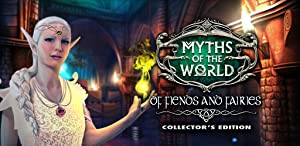 Myths of the World: Of Fiends and Fairies Collector's Edition from Big Fish Games