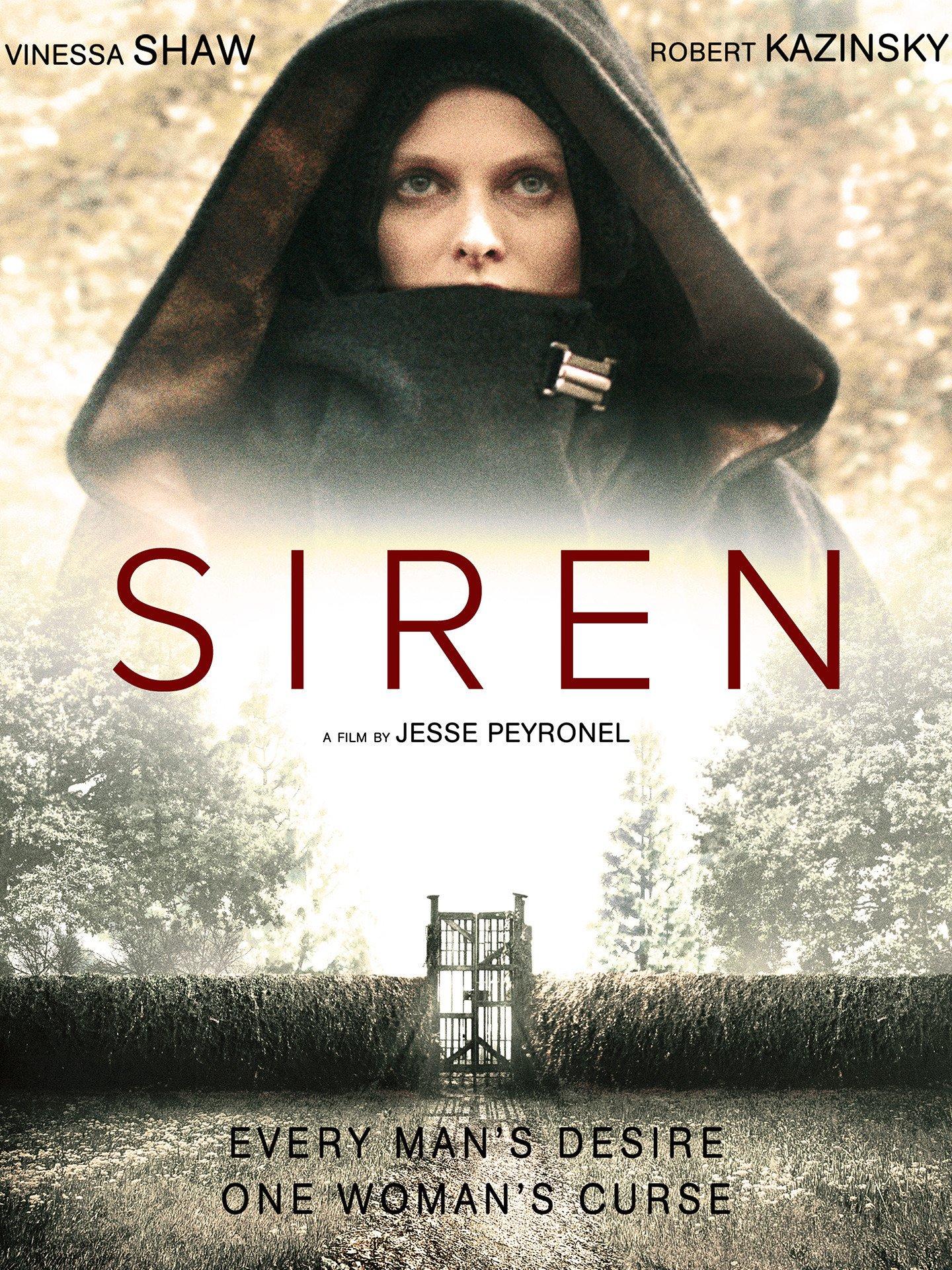 Siren on Amazon Prime Video UK