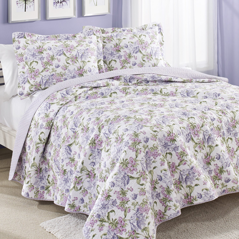 Lavender Bedding Amp Bedding Sets Webnuggetz Com