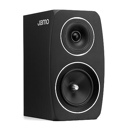 Jamo 1060867 Enceinte pour MP3 & Ipod Noir