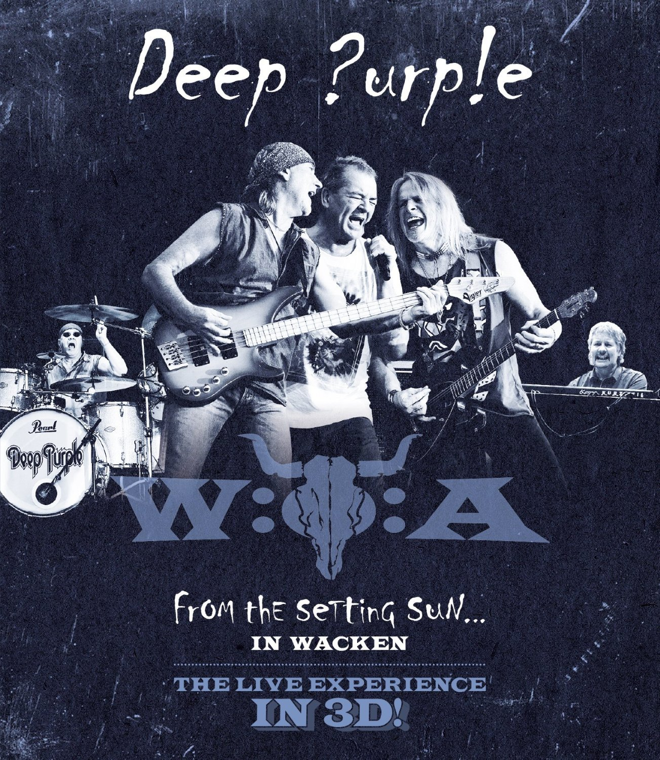 Deep Purple From the Setting Sun in Wacken (2015) 720p+1080p MBLURAY x264-DEV0