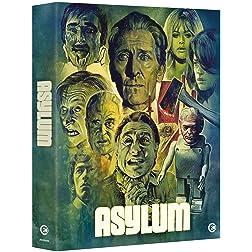 Asylum [Blu-ray]