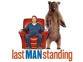 Last Man Standing - Staffel 2