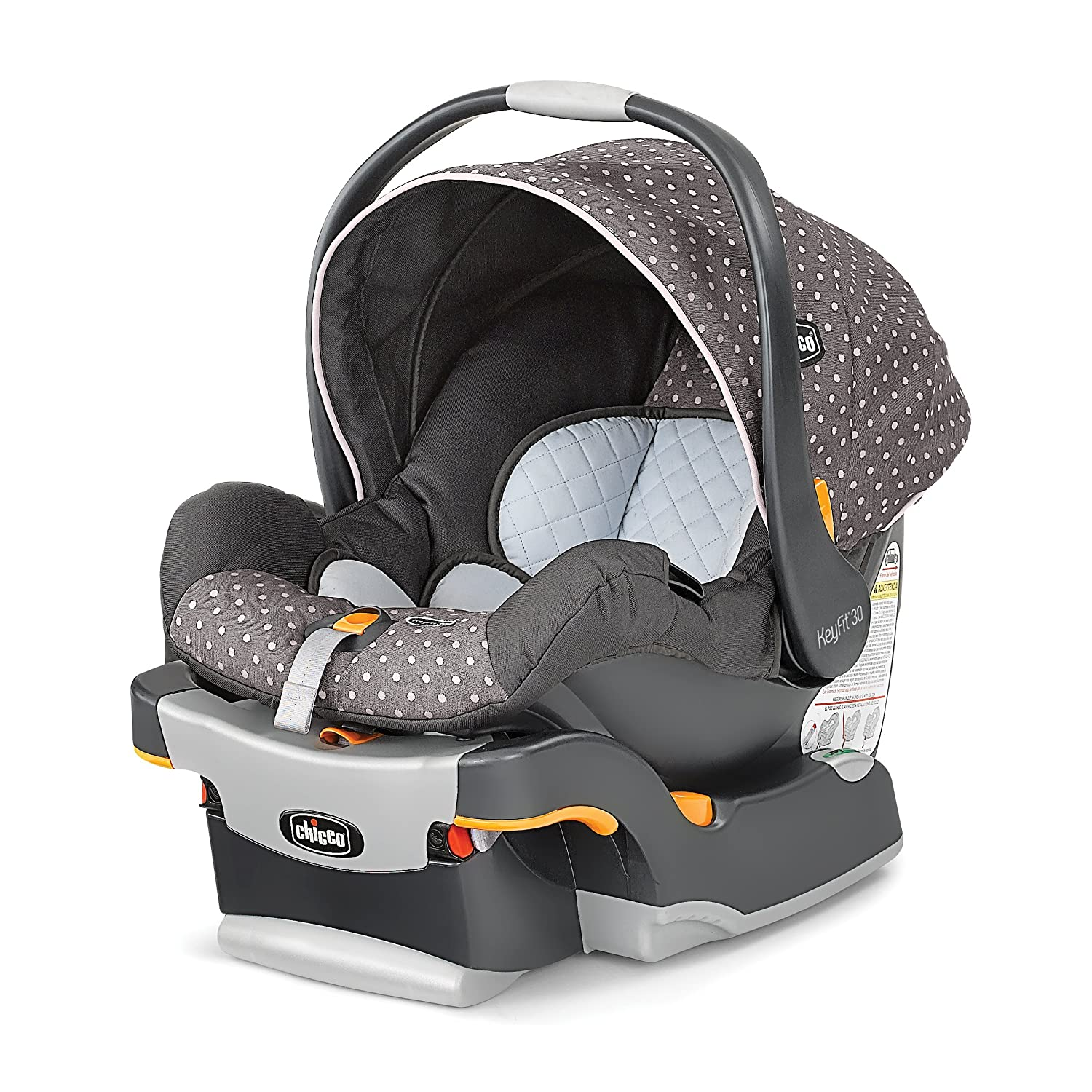 6 Best Rear Facing Car Seats 2017 Baby Consumers