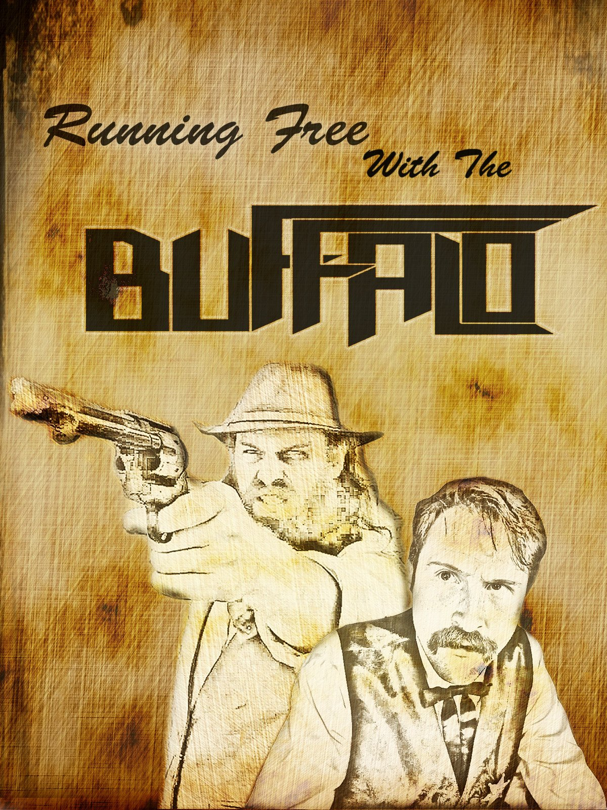Running Free with the Buffalo on Amazon Prime Video UK