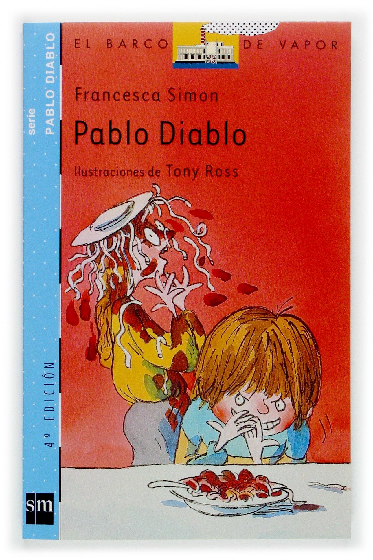 Pablo-Diablo-Francesca-Simon-book-tag-mitologia-griega-libros-literatura-opinion-nominaciones-blogs-blogger