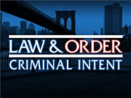Law & Order: Criminal Intent - Season 1