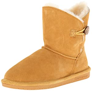 Image BEARPAW Women's Rosie Snow Boot