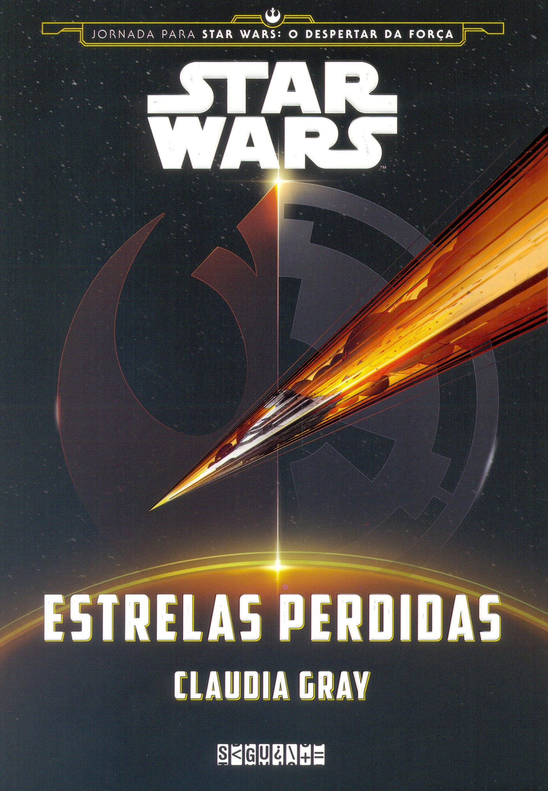 Resenha - Star Wars: Estrelas Perdidas Claudia Gray