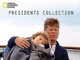 Presidents Collection Season 1