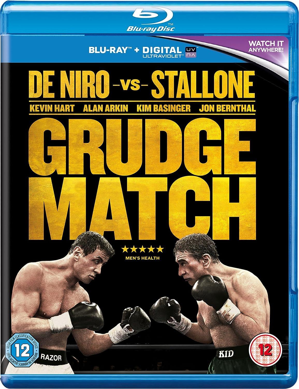 La gran revancha[Grudge Match][2013][720p][Latino]