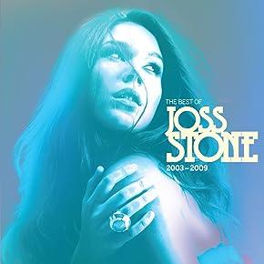 Bilder von Joss Stone