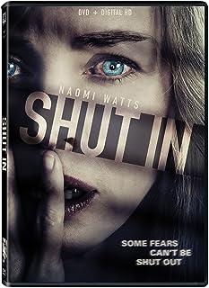 Book Cover: Shut In