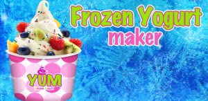 Frozen Yogurt Yum! from Beansprites LLC
