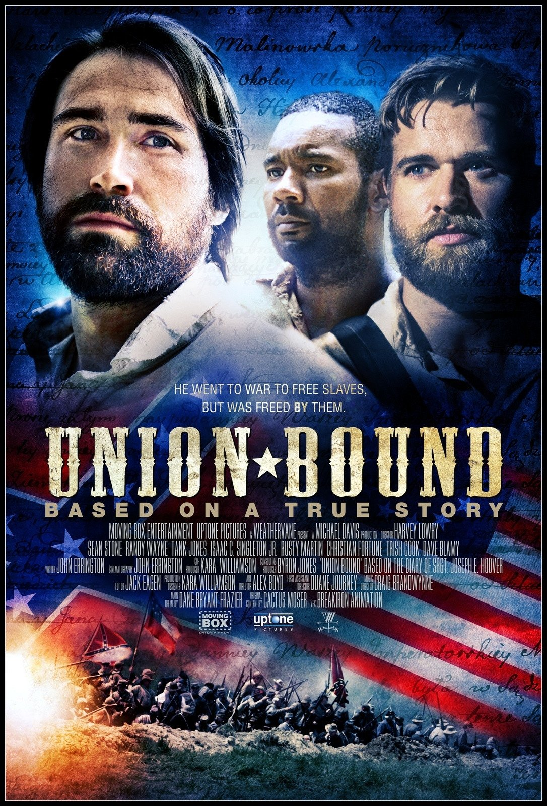 Union Bound on Amazon Prime Video UK