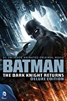 Batman: The Dark Knight Returns Deluxe Edition [HD]