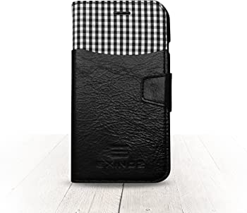 Ekinoz Leather Wallet Case