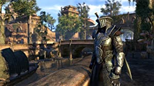 The Elder Scrolls Online: Morrowind Collector's Edition - PlayStation 4