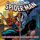 img - for Spider-Man: The Complete Clone Saga Epic (Collections) (5 Book Series) book / textbook / text book