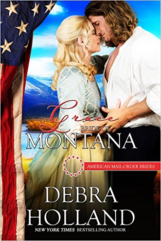 Grace: Bride of Montana (American Mail-Order Brides Series Book 41)