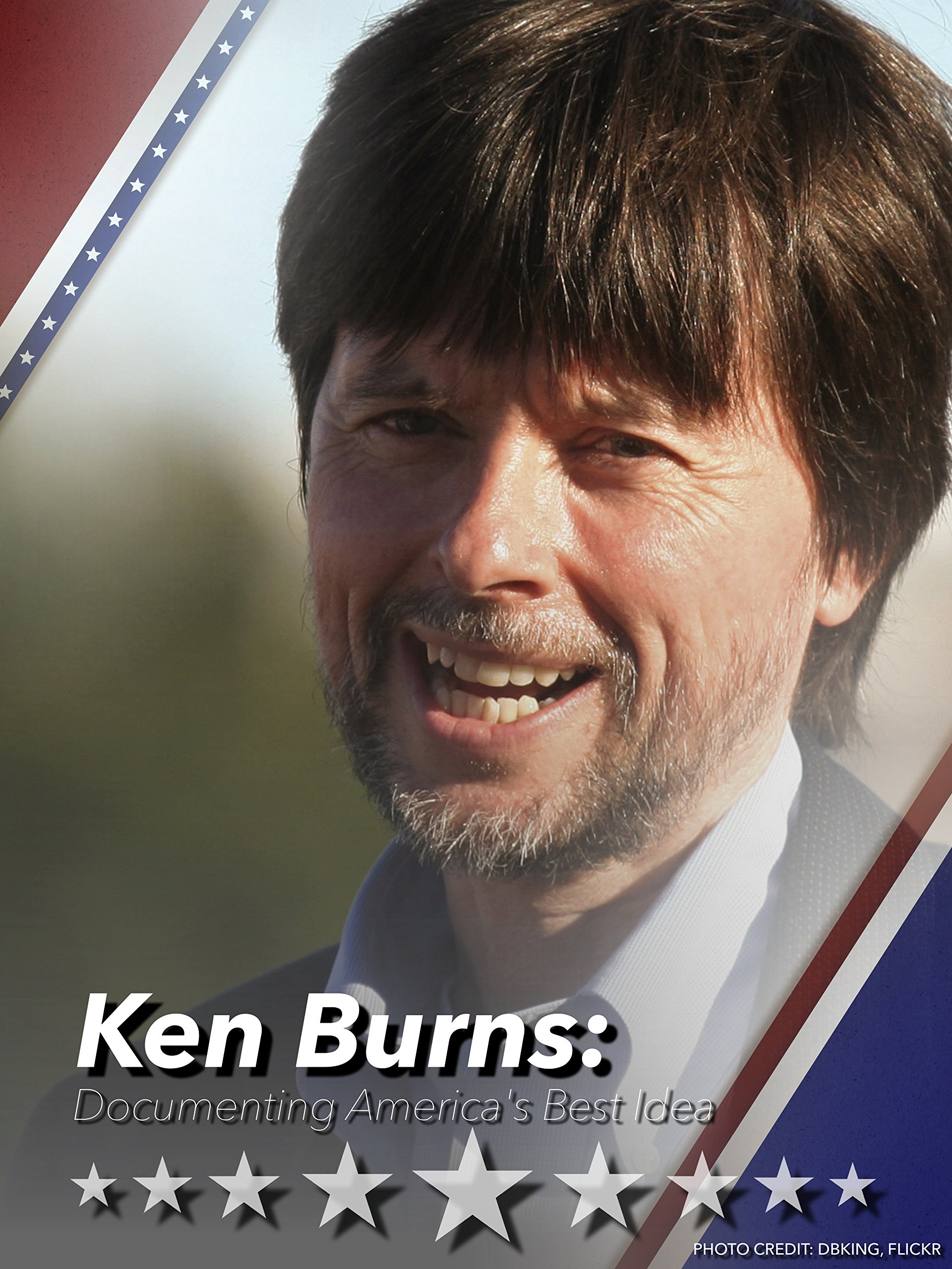 Ken Burns: Documenting America's Best Idea