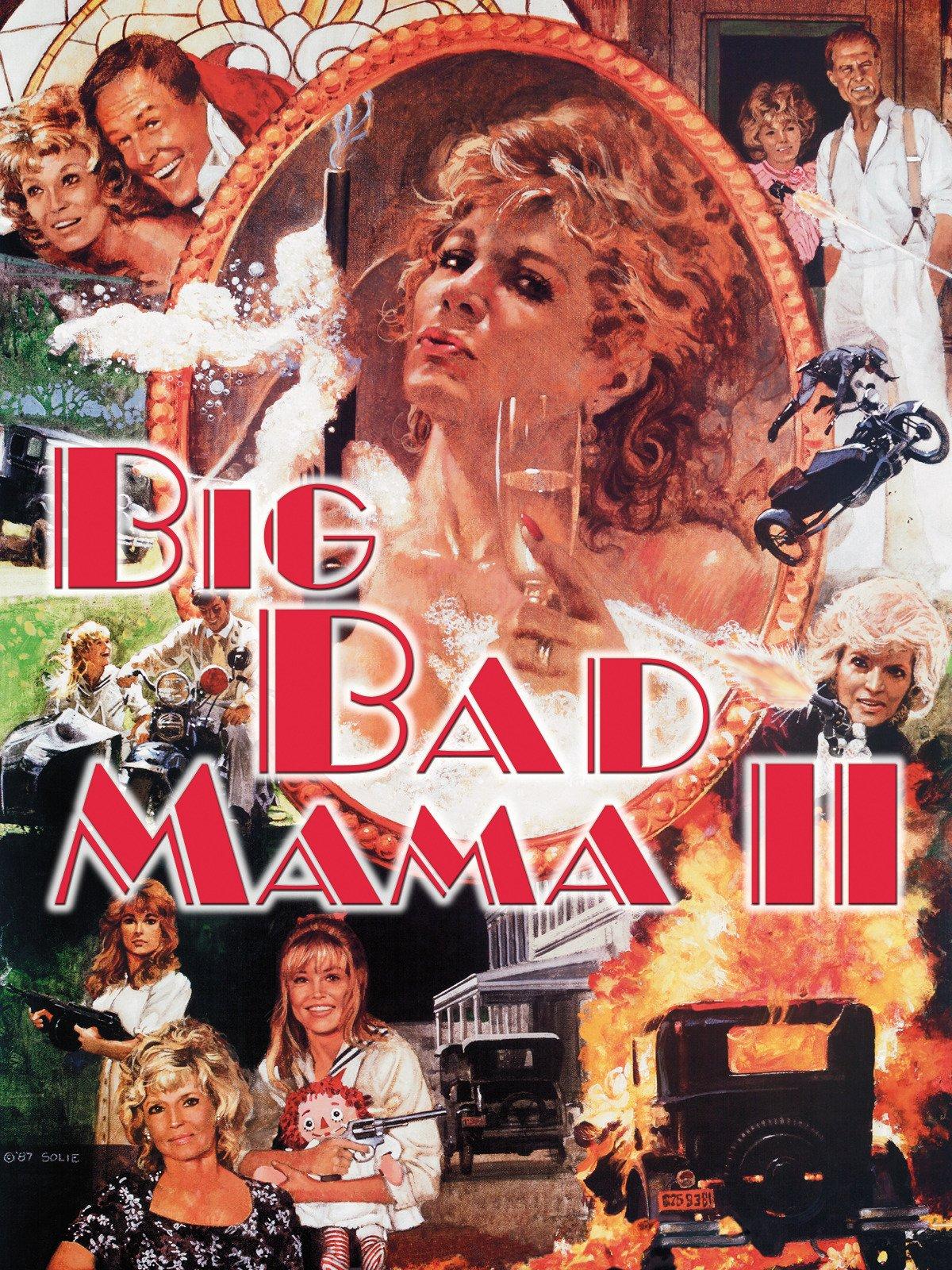 Big Bad Mama II on Amazon Prime Video UK