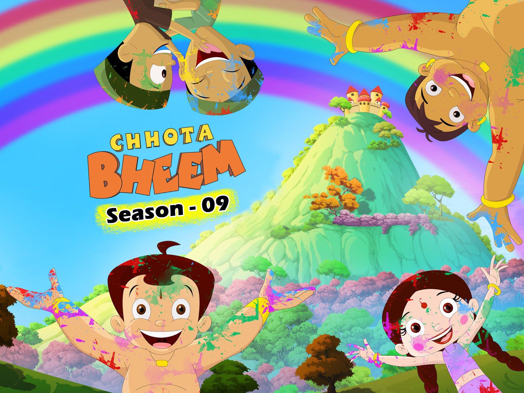 Chhota Bheem - Season 9