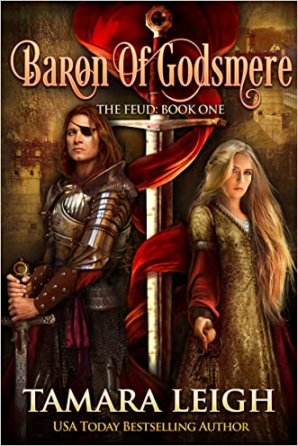 BARON OF GODSMERE: Book One (The Feud 1)