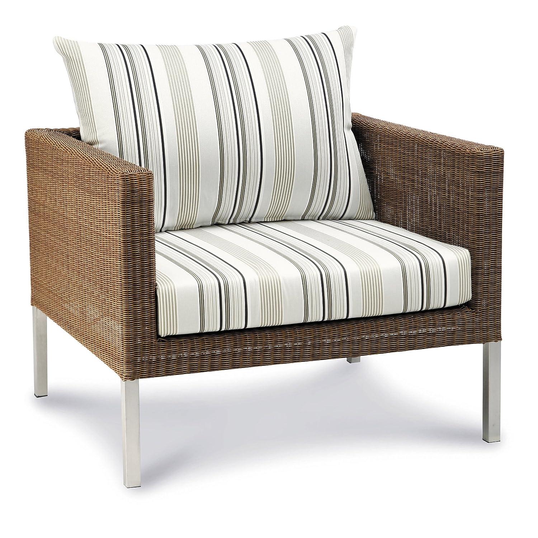 BEST 02780250 Sitzpolster zu Lounge San Remo, D.1250