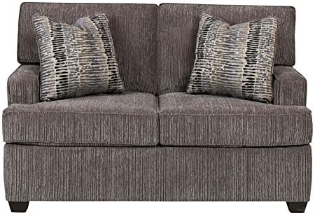 Klaussner Home Furnishings Cruze E92820 Loveseat