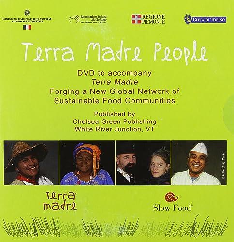 Terra Madre People