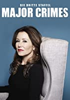 Major Crimes - Staffel 3
