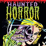 img - for Haunted Horror (Issues) (18 Book Series) book / textbook / text book