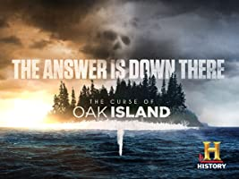 The Curse of Oak Island Season 2