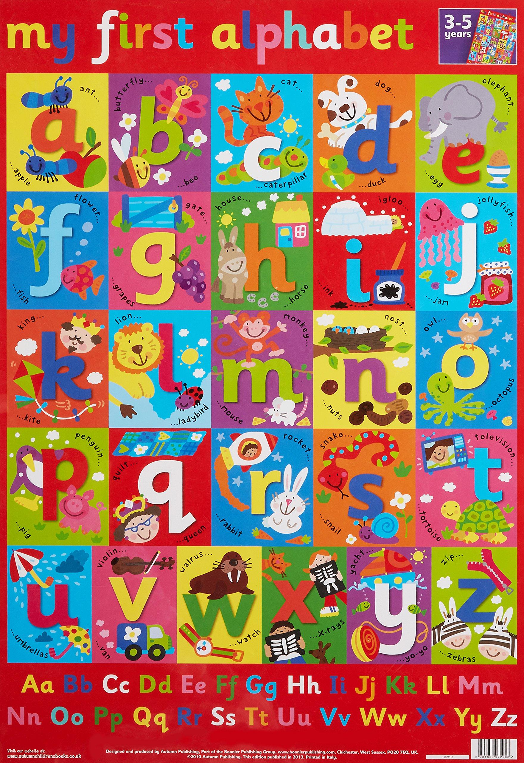 Alfa img Showing gt Hindi Alphabet Wall Chart