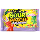 Sour Patch Kids Fat Free Assorted Jelly Beans, 13 oz. (Tamaño: Single Pack)