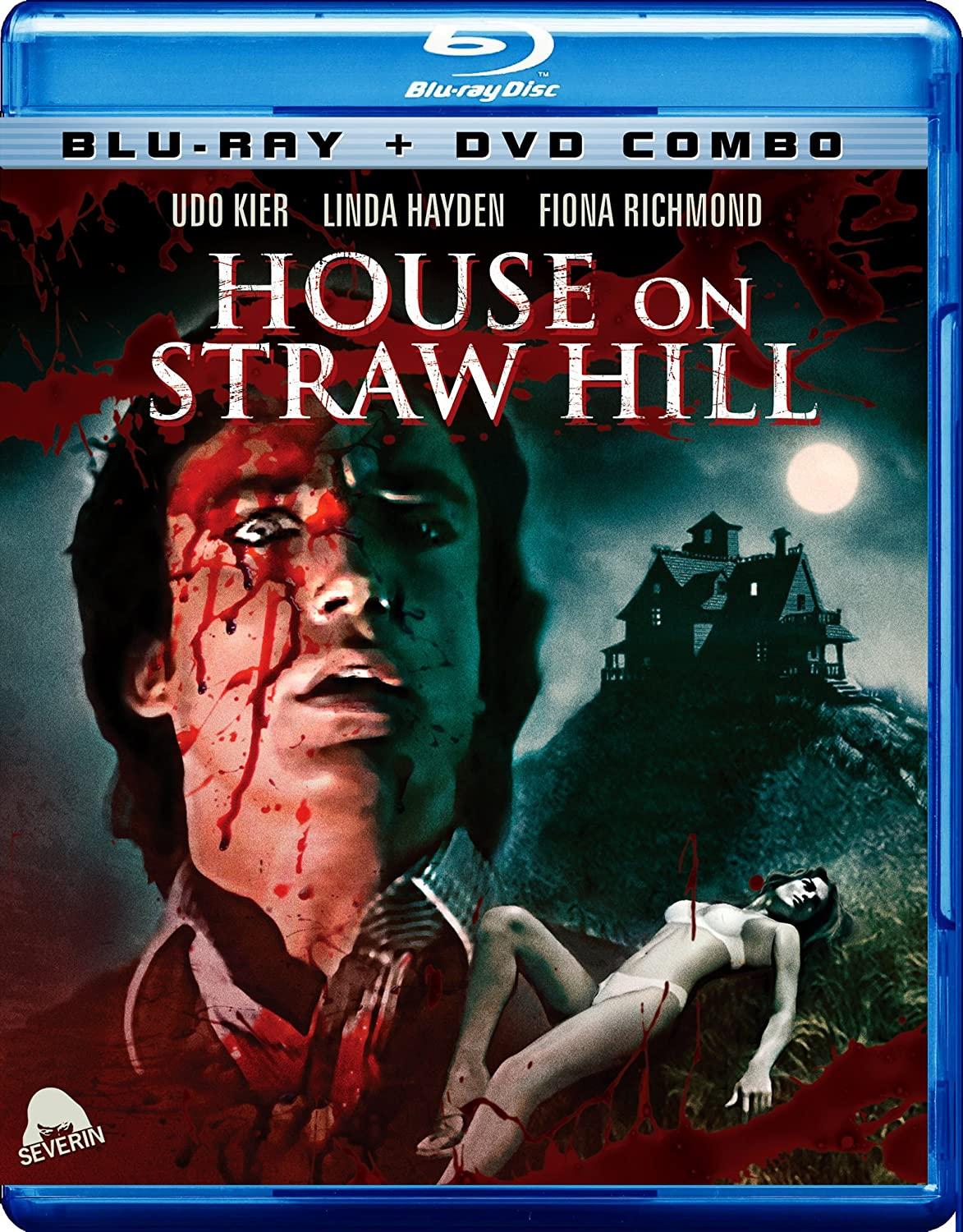 New release House on Straw Hill