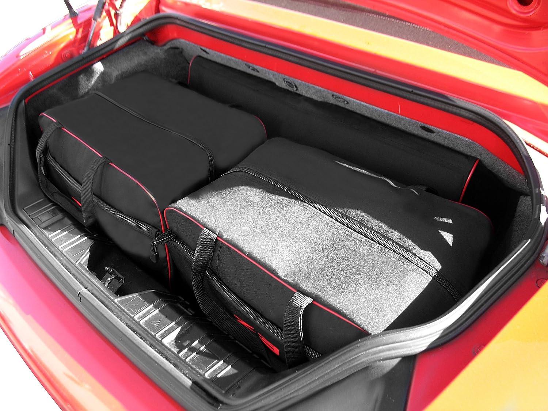 Bmw Z3 Roadster Individuell Angepasste Gep 228 Cktaschen Ebay