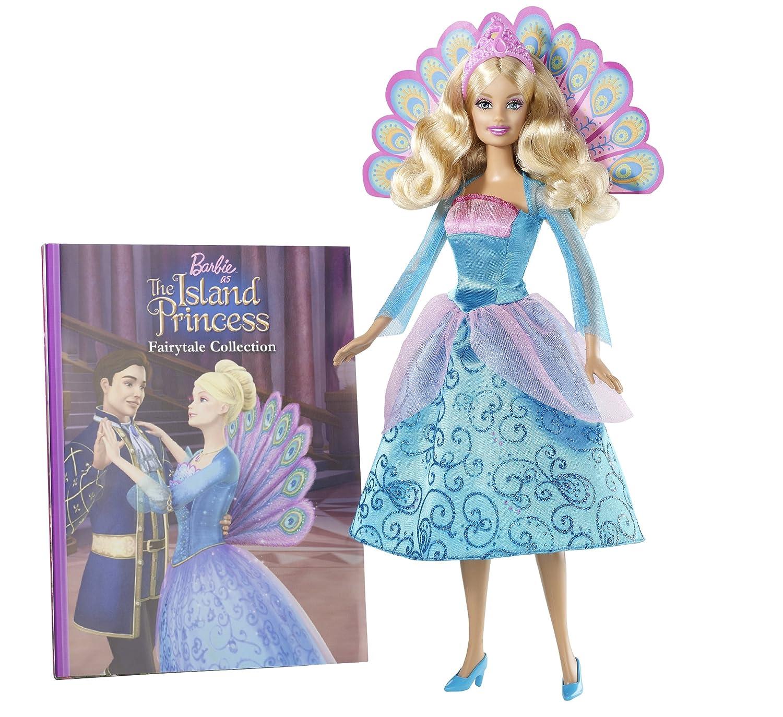 Zut BARBIE Prinzessin Annika & Buch ab 3 Jahren jetzt bestellen
